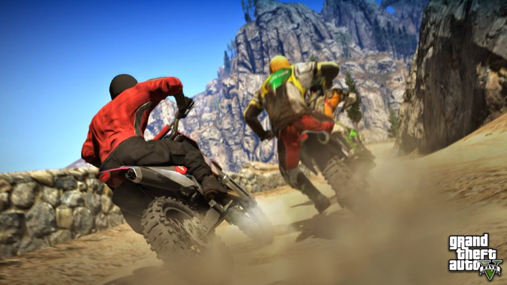 GTA V. Grand Theft Auto V. ИГРА. Миссии. Амуниция и методы поиска оружия