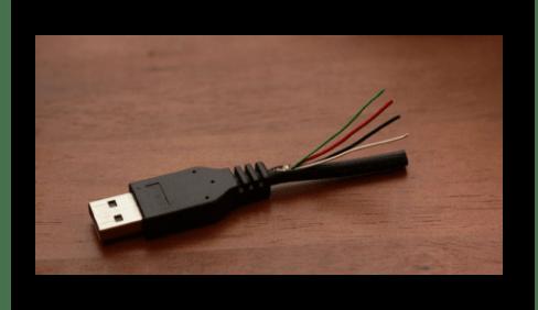 Почему смартфон не видит USB - флешку
