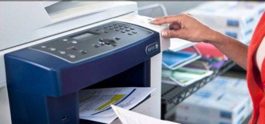 Почему не печатает принтер
