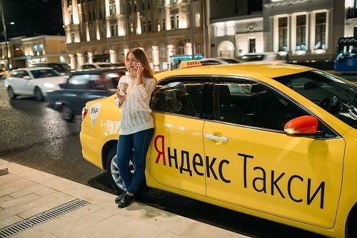 Как начать работать в яндекс такси на своем авто