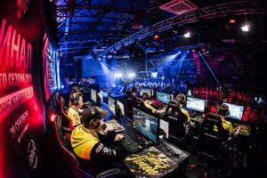 ТОП 21 популярных киберспортивных игр