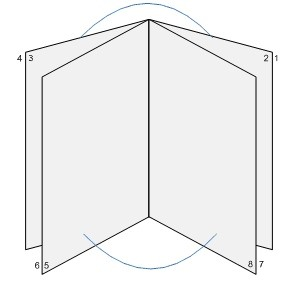 Как сделать брошюру: пошаговая инструкция в Ворде
