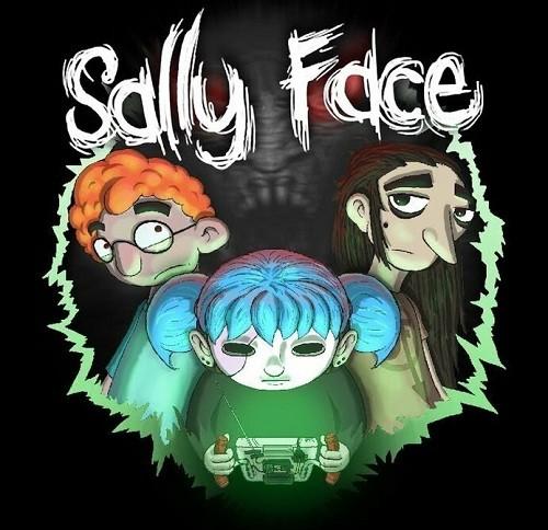 Sally Face: Текстовое пошаговое прохождение. Эпизодов 1,2,3,4.