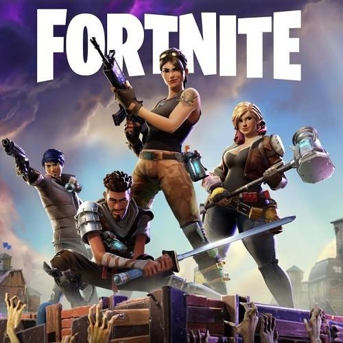 Fortnite: Battle Royale. Описание игры