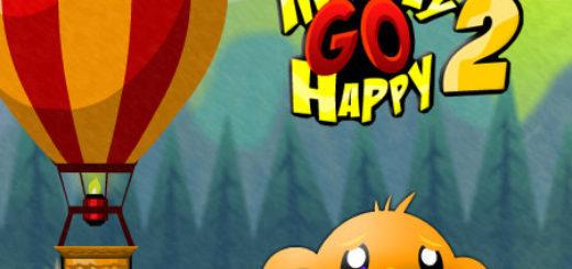 Счастливая обезьянка 2
