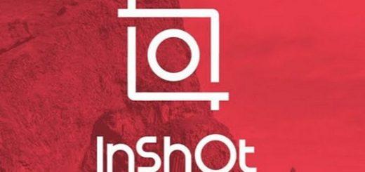 О полном функционале приложения InShot. Видео