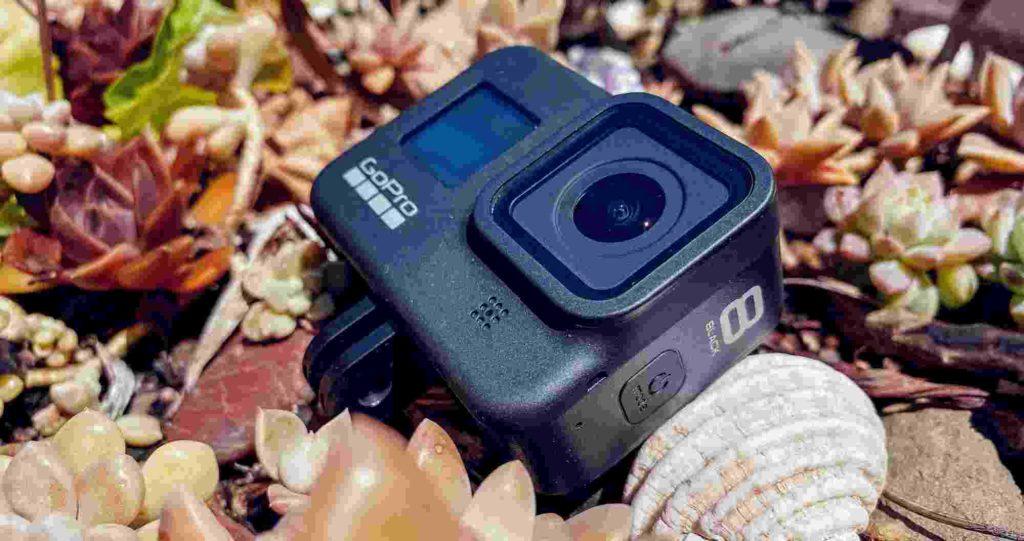 GoPro HERO8 Black. Обзор и характеристики камеры