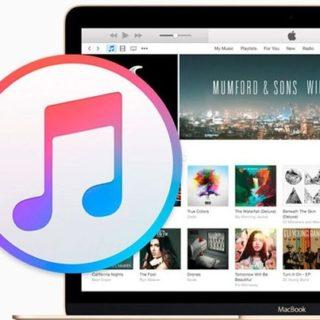 iTunes 12.10.9.3