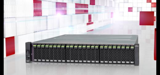 Дисковый массив Fujitsu DX100 S4 как инновационная система хранения данных